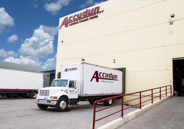 Chihuahua, Mexico | Accudyn Products, Inc