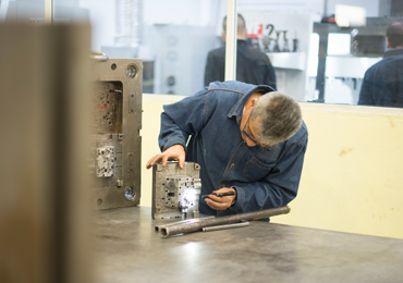 Tooling | Accudyn Products, Inc