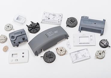 Plastic Molding for Appliances