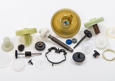 Plastic Molding Gears