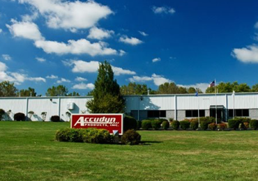Accudyn Products, Inc. Erie, PA