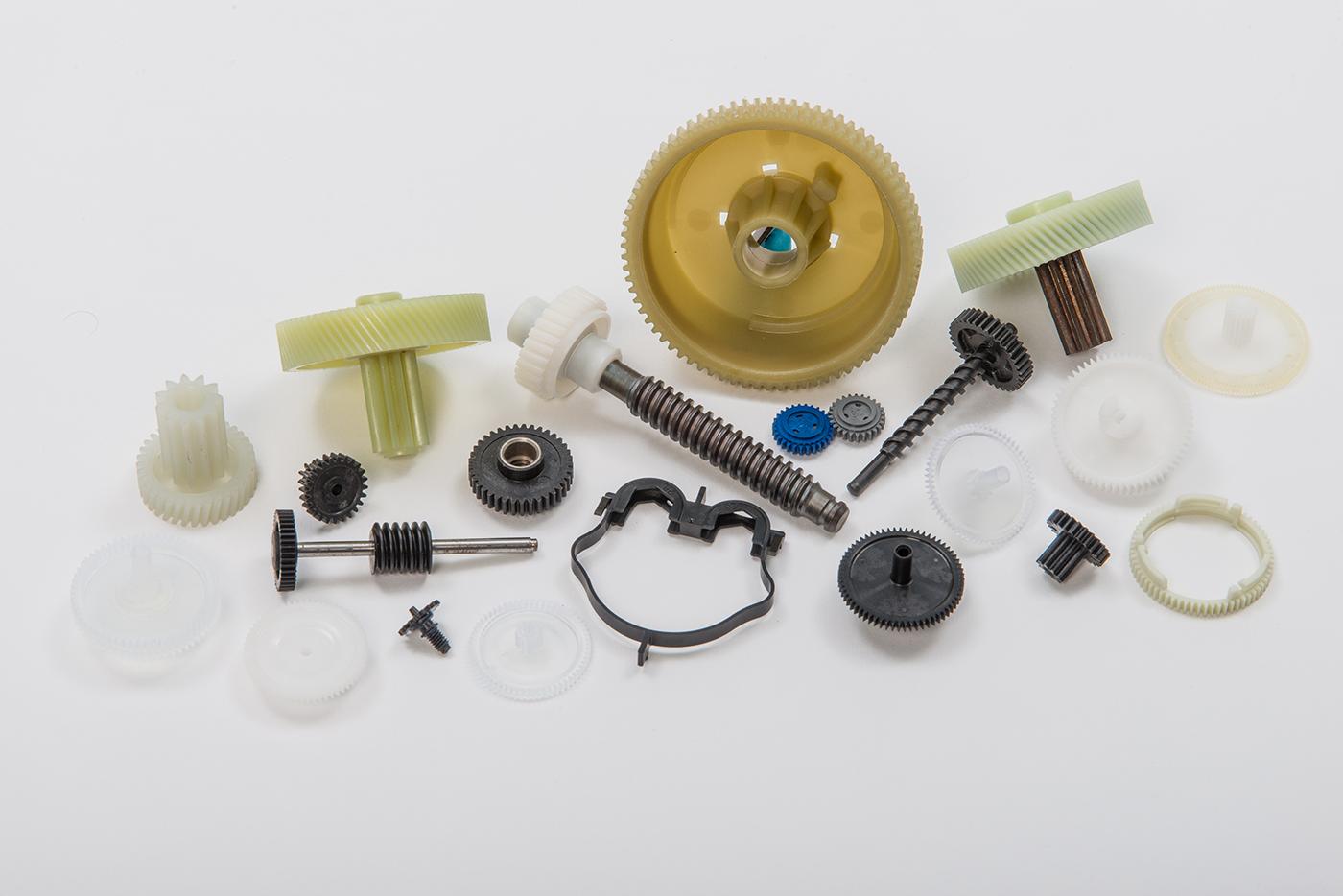 Gears | Accudyn Products, Inc